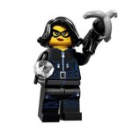 LEGO MINIFIGURES 71011 15 JEWEL THIEF SERIE 15