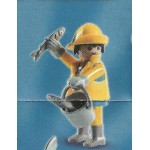 PLAYMOBIL FI?URES 5596 SERIE 8 FISHERMAN