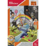 MEGA CONSTRUX DESPICABLE ME 3 / MINIONS FDX 80 AGNES UNICORN EXPEDITION