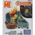 MEGA BLOKS DESPICABLE ME / MINIONS DKY 83 JELLY JIGGLE