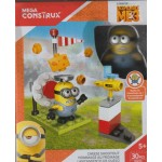MEGA CONSTRUX DESPICABLE ME 3 / MINIONS FDX 73 CHEESE SHOOTOUT