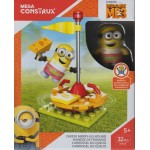 MEGA CONSTRUX DESPICABLE ME 3 / MINIONS FDX 74 CHEESE MERRY GO ROUND