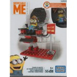 MEGA BLOKS DESPICABLE ME / MINIONS DKY 84 CHAIR O MATIC