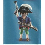 PLAYMOBIL FI?URES 5596 SERIE 8 PIRATE