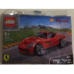 LEGO SHELL V POWER COLLECTION 40191 FERRARI F12 BERLINETTA