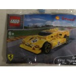 LEGO SHELL V POWER COLLECTION 40192 FERRARI 250 GTO