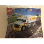 LEGO SHELL V POWER COLLECTION 40196 SHELL TANKER