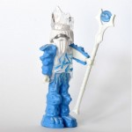 PLAYMOBIL FI?URES 9443 SERIE 14 04 ICE GIANT