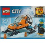 LEGO CITY 60190 ARCTIC ICE GLIDER