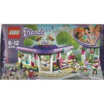 LEGO FRIENDS 41336 EMMA'S ART CAFE'