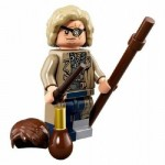 LEGO MINIFIGURES 71022 14 MAD EYE MOODY HARRY POTTER & FANTASTIC BEASTS SERIE