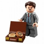 LEGO MINIFIGURES 71022 19 JACOB KOWALSKI HARRY POTTER & FANTASTIC BEASTS SERIE
