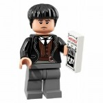 LEGO MINIFIGURES 71022 20 QUEENIE GOLDSTEIN HARRY POTTER & FANTASTIC BEASTS SERIE