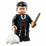 LEGO MINIFIGURES 71022 22 PERCIVAL GRAVES HARRY POTTER & FANTASTIC BEASTS SERIE