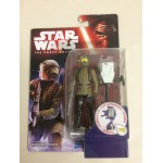 "STAR WARS ACTION FIGURE 3.75 "" - 9 cm RESISTANCE TROOPER hasbro B3451"