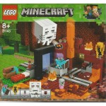 LEGO MINECRAFT 21143 IL PORTALE DEL NETHER