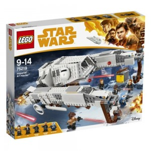 LEGO STAR WARS 75219 IMPERIAL AT HAULER