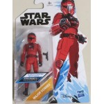 "STAR WARS ACTION FIGURE 3.75 "" - 9 cm SYNARA SAN hasbro E5358"