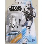 "STAR WARS ACTION FIGURE 3.75 "" - 9 cm TORRA DOZA hasbro E3942"