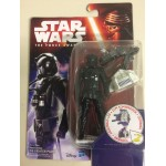 "STAR WARS ACTION FIGURE 3.75 "" - 9 cm FIRST ORDER TIE FIGHTER PILOT hasbro B3450"