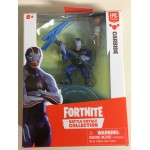 FORTNITE BATTLE ROYALE COLLECTION SOLO PACK 1 ACTION FIGURE CARBIDE EPIC GAMES 35629
