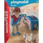 PLAYMOBIL SPECIAL PLUS 9359 ARCHEOLOGIST
