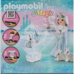 PLAYMOBIL PRINCESS 9350 ICE CRYSTAL PRINCESS
