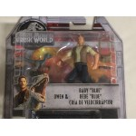 "STAR WARS ACTION FIGURE 3.75 "" - 9 cm KAZ XIONO hasbro E3941"
