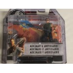 "JURASSIC WORLD FIGURE 3.75 "" - 9 cm DINOSAUR TRAINER OWEN FMM02"
