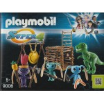 PLAYMOBIL SUPER 4 900 GIANT APE GONK