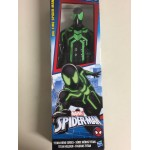 "MARVEL SPIDER MAN ACTION FIGURE 12 "" - 30 cm SPIDER MAN HASBRO B9760 TITAN HERO SERIES"