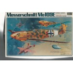 plastic model kit scale 1 : 32 HASEGAWA deluxe serie S004 : 1000 MESSERSCHMITT ME 163B KOMET new in open box