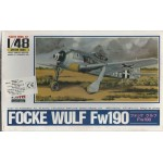 plastic model kit scale 1 : 48 ARII A334 600 MESSESCHMITT BF 109G new in open box