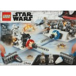 LEGO STAR WARS 75239 ACTION BATTLE - HOTH GENERATOR ATTACK