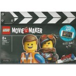 LEGO THE LEGO MOVIE 2 70820 MOVIE MAKER