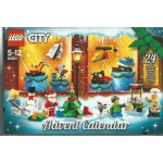 LEGO CITY 60201 2018 ADVENT CALENDAR