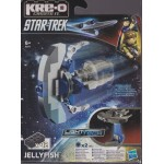 KRE-O STAR TREK MICRO SHIP A 3371 JELLYFISH