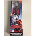 "MARVEL AVENGERS ACTION FIGURE 12 "" - 30 cm ANT MAN HASBRO C0760 TITAN HERO SERIES"