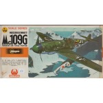 plastic model kit scale 1 : 72 HASEGAWA / HALES JS 105 FOCKE WULF FW 190D new in open box