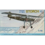 plastic model kit scale 1 : 72SMER 0864 MESSERSCHMITT ME 262 A -1A new in open box