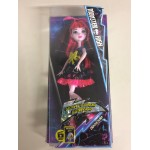 MONSTER HIGH ELECTRIFIED DRACULAURA mattel DVH67