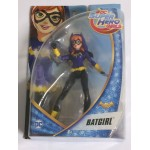 "DC SUPER HERO GIRLS 6"" 15 cm ACTION FIGURE WONDER WOMAN mattel DMM33"