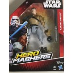 "STAR WARS MASHERS STORMTROOPER ACTION FIGURE 6"" 15 cm HASBRO B3662"