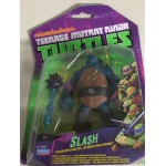 "TEENAGE MUTANT NINJA TURTLES FLINGERS DONATELLO 6"" 15 cm ACTION FIGURE Playmates toys 91104"