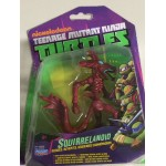 "TEENAGE MUTANT NINJA TURTLES SLASH 6"" 15 cm ACTION FIGURE Playmates toys 90543"