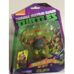 "TEENAGE MUTANT NINJA TURTLES 6"" 15 cm ACTION FIGURE SQUIRRELANOID Playmates toys 90542"