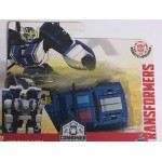 "TRANSFORMERS ACTION FIGURE 3,75"" 9 cm OPTIMUS PRIME ONE STEP CHANGER Hasbro C0648"