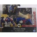 "TRANSFORMERS ACTION FIGURE 3,75"" 9 cm AUTOBOT DRIFT ONE STEP CHANGER Hasbro C3136"