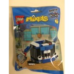 LEGO MIXELS SERIE 7 41555 BUSTO