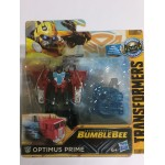 "TRANSFORMERS 5"" ACTION FIGURE AUTOBOT HOT ROD Hasbro E0752 BUMBLEBEE : ENERGON IGNITERS"